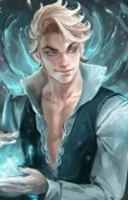Winter Solace (Male!Elsa x Reader) by ExpressoChild