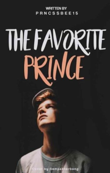 The Favorite Prince