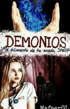 DEMONIOS by MafeerGL