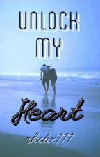 Unlock My Heart ✔️ by rkdv111