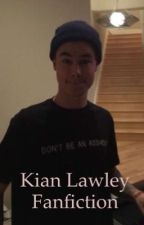 Something New for a Change (Kian Lawley Fan fiction) by wanderlustinjian