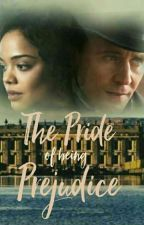 The Pride Of Being Prejudice by theamazing_geekgirl