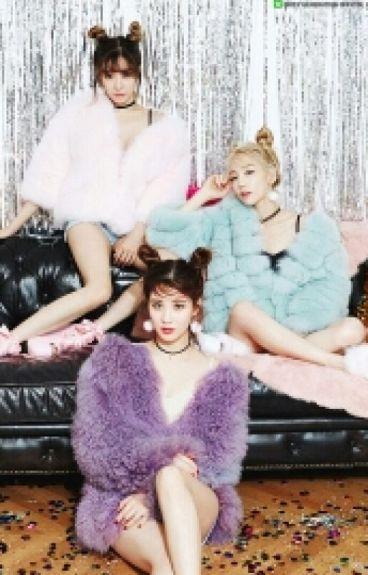 Beauty Lemot Girls