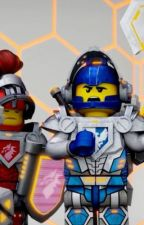 Nexo Knights Boyfriend Scenarios by heart_with_wings
