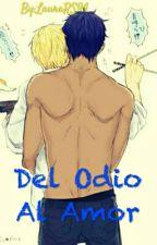 Del Odio Al Amor by LauraRS94