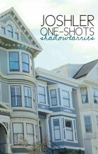 joshler one-shots (BoyxBoy)  by onedeeznuts