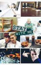 Stay With Me ♫ NamKook by Aul_Ondubu