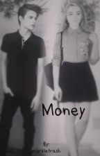Money//Markle// by anxcdote