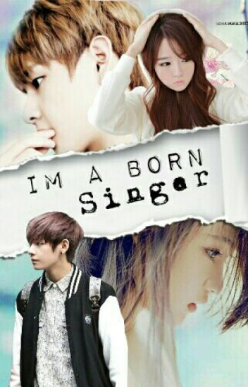 [C] Im A Born Singer