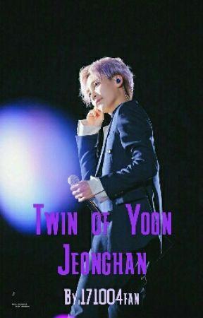 Twin Of Yoon Jeonghan by 171004fan