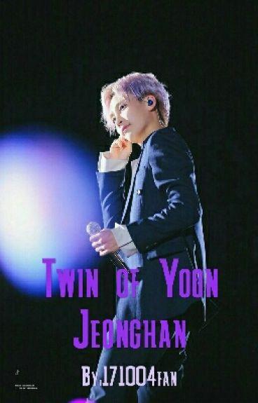 Twin Of Yoon Jeonghan