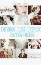 Désirs des dieux olympiens «MinKey» by BummieMew