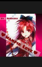 ♥Wampir Love♥ by ReiDasha