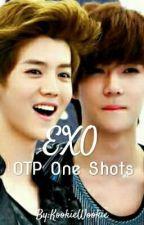 EXO OTP (ONE SHOTS) by TheBlackFirePrincess
