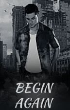 Begin Again➣A Percy Jackson Betrayal Fanfic by Astoria_Greengrass