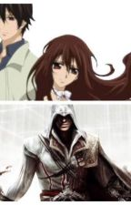 "Vampire Knight Origins ""Prequel"" Crossover Assassins Creed ""On Hold"" by BartholomewDiCaterin"