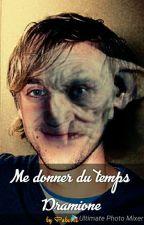 Me Laisser Du Temps by Pabette