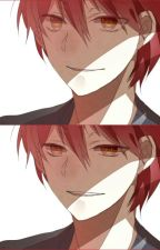 The Princess and The Devil - Karma Akabane x OC by sophieralph