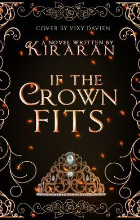 If The Crown Fits by xXWolf_GirlXx