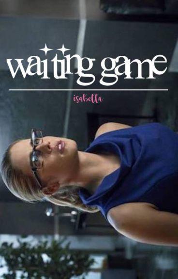 Waiting Game ❋ Spencer Reid