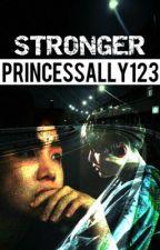 Stronger (Yoonseok) by PrincessAlly123