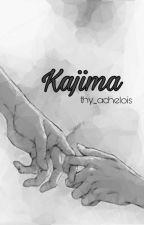Kajima (Luhan One Shot Story) by Tomo_0522