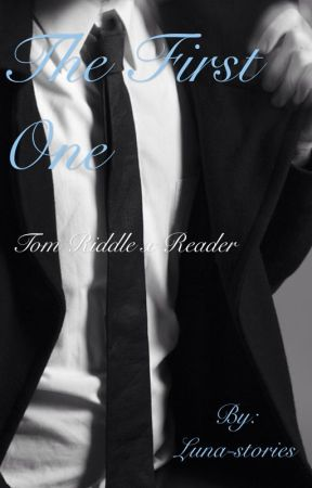 The first one (Tom Riddle x Reader) by thatonefictionwriter