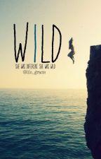 Wild by lilo_gracie
