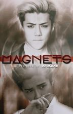 Magnets [HunHan] by viridixnx