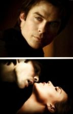 above and beyond -Damon Salvatore by anna_sometimes