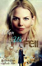 When We Fell (3) by -EmmaSwan