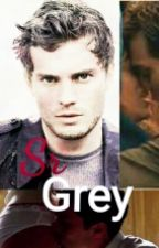 Sr. Grey by Marevola