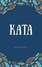 KATA by Debubintang_