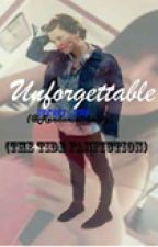 Unforgetabble(the tide fanfiction/tagalog) by RenDanielShelley