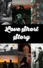 Love Short Story by elsazhafiraa