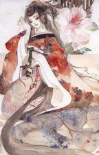 Thiên Hạ Đệ Nhất Mĩ Nhân - Sắc Sắc by saki_ho