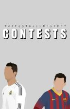 Contests  by thefootballproject