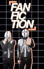 fanfiction - joshler by metaphoricalwhore