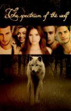 The spectrum of the wolf by SabrinaRinaldi4