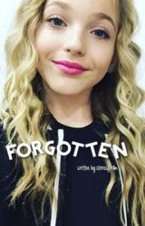 Forgotten (A Brynn Rumfallo Story) by storiesfordm
