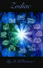 Zodiac  by RMForever1