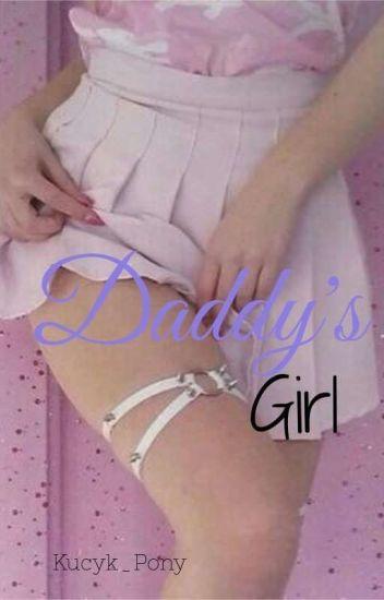 Daddy's Girl  H.S  (wolno pisane)