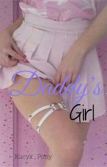Daddy's Girl |H.S  (wolno pisane)