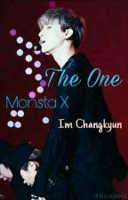 ♔The One ( Monsta X ) by drkhrt