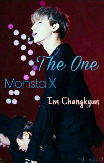 ♔The One ( Monsta X )