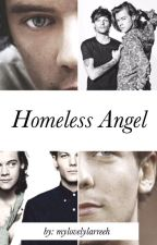 Homeless Angel/ l.s. by mylovelylarreeh
