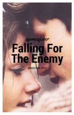 Falling For The Enemy by bocasmaries