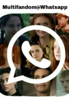Multifandom@Whatsapp by Cosette_9_Marie