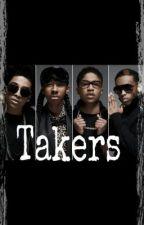 Takers (Mindless behavior) by brittbratt143
