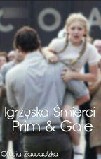 Igrzyska Śmierci: Prim & Gale by oliwios